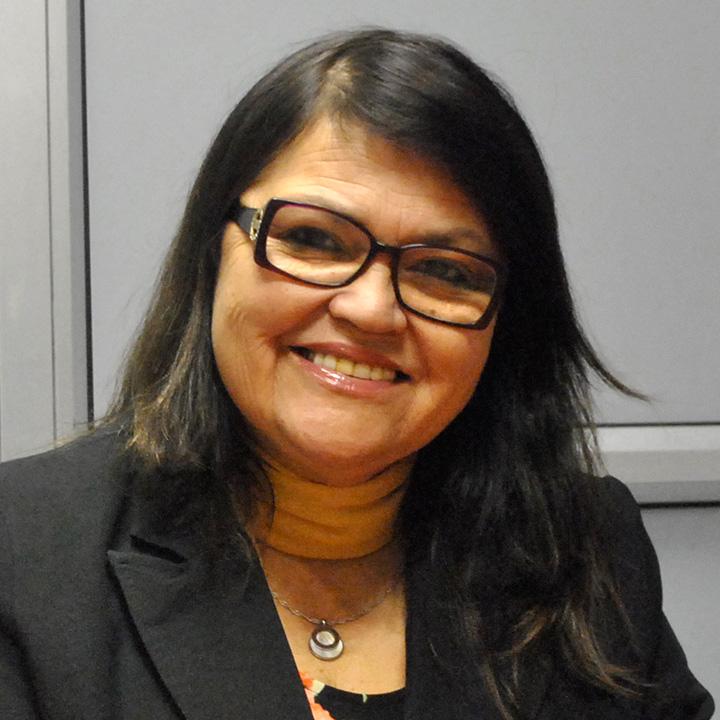 Erna Díaz Cruz