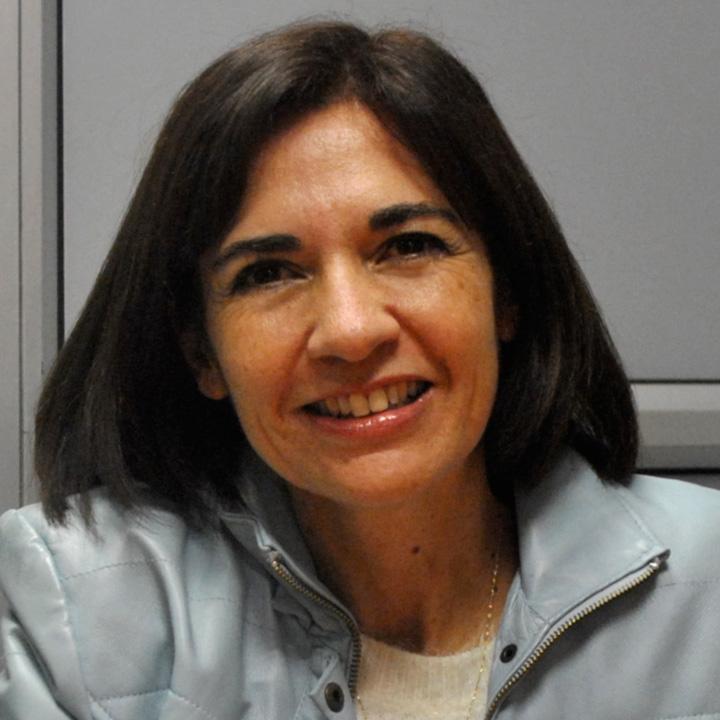 Sandra Catalán Henríquez