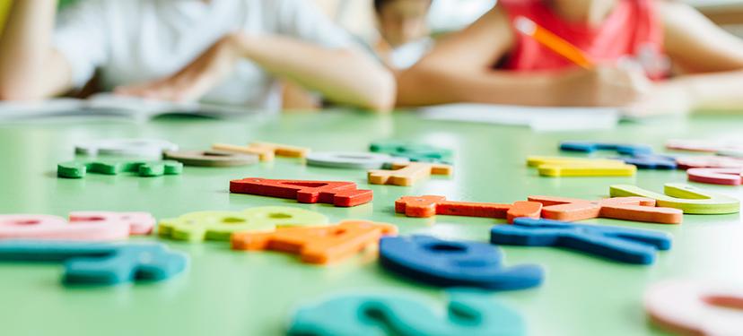 Evaluación de funciones ejecutivas en niños Pre-escolares