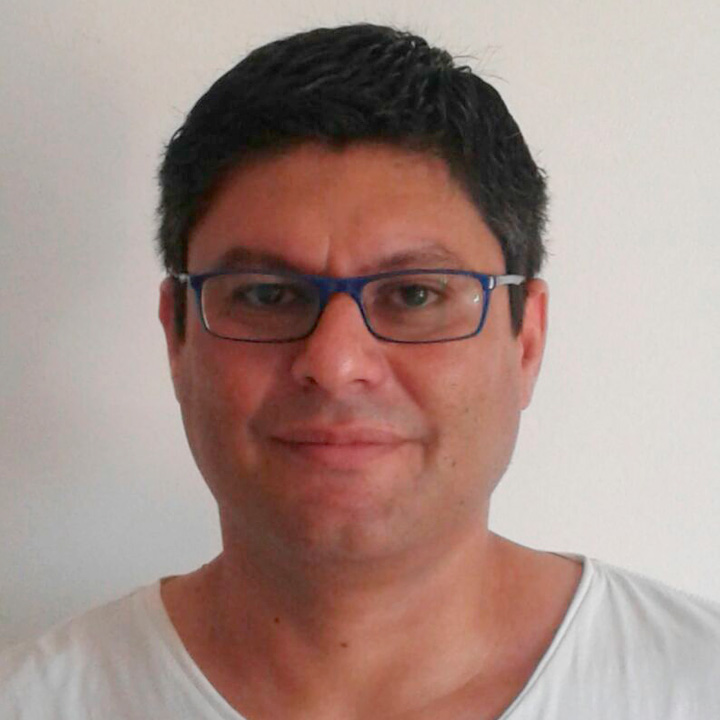 Gonzalo Aranda Faúndez