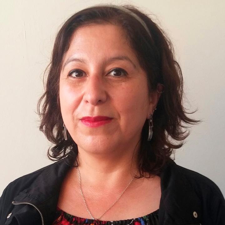 Marcela Cordero Villarroel