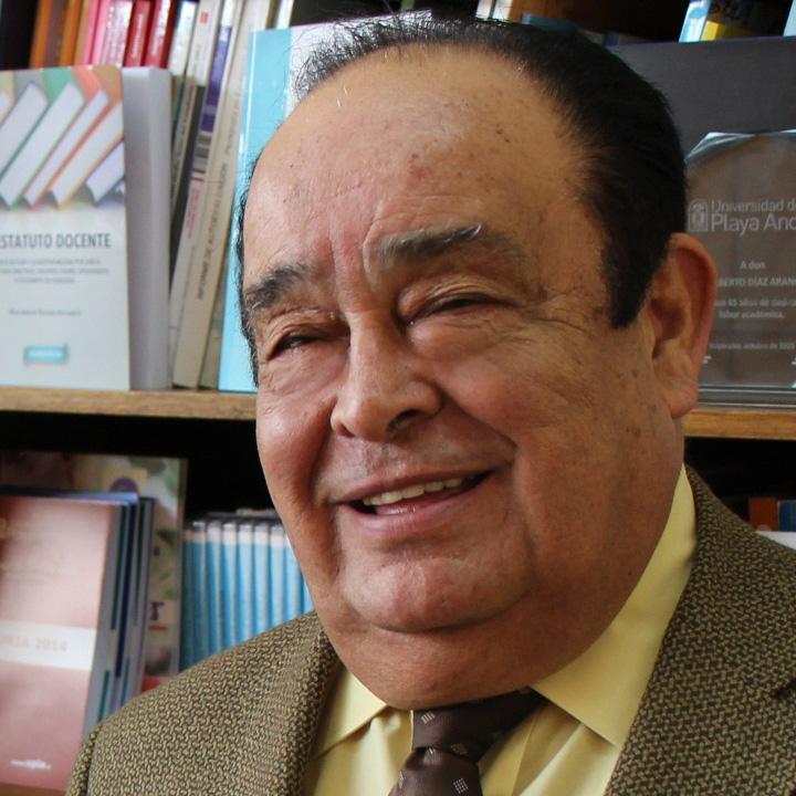 René Flores Castillo